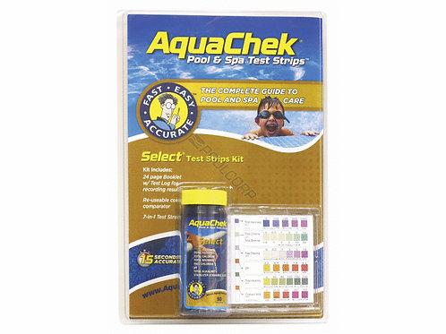 AquaChek Test Strips