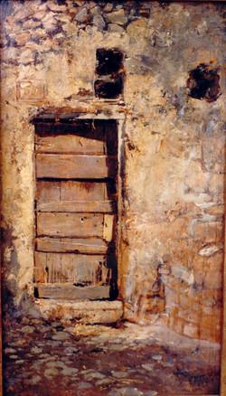 Subiaco door