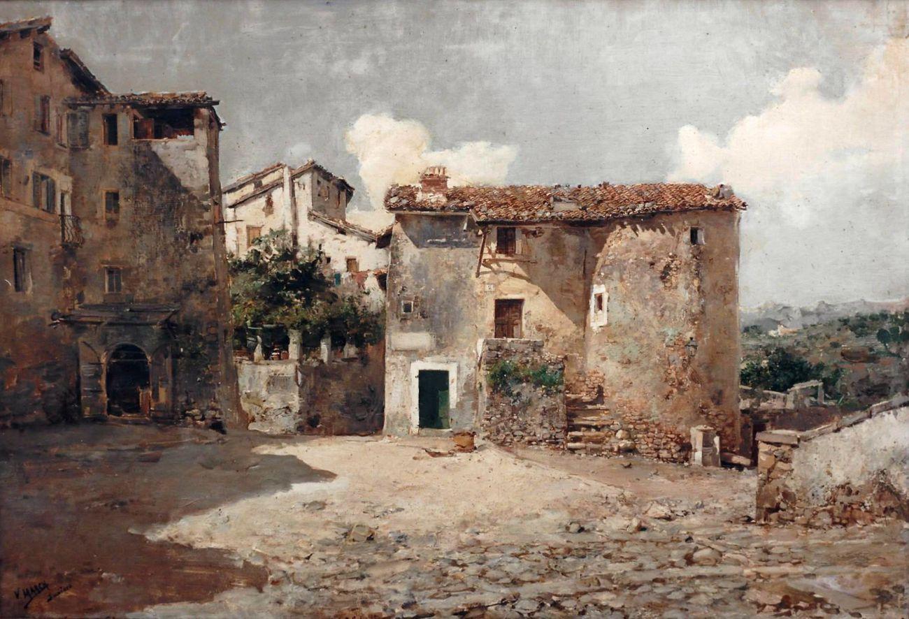 Subiaco house