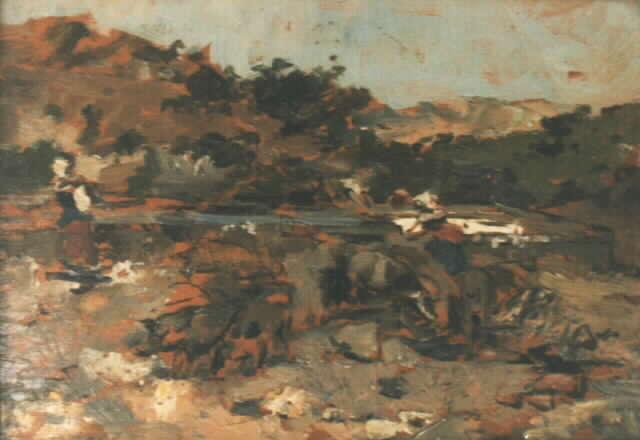 Lavanderas