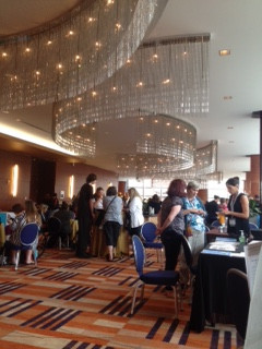 EDS Conference: the food!