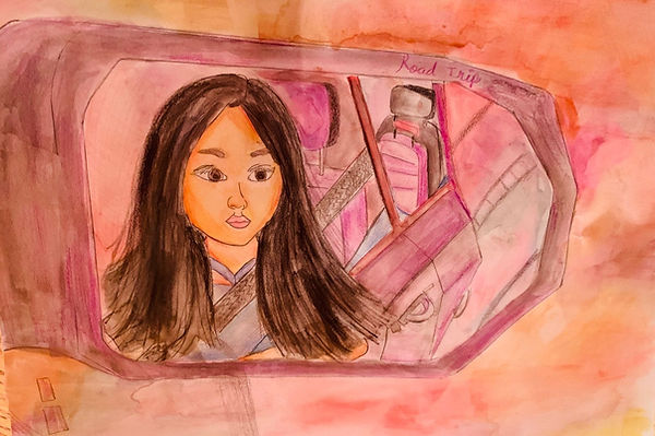Road Trip(Lilian Ouyang).JPG
