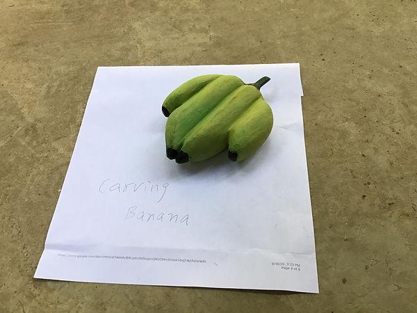 Carving Banana(Carol Anderson).jpg