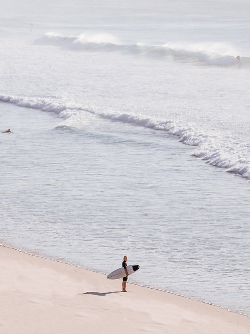 Cabarita Surfer