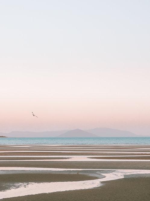 Pastel Mountains