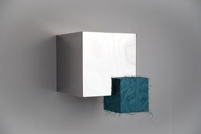 Manuela Toselli - Legame specchio #6