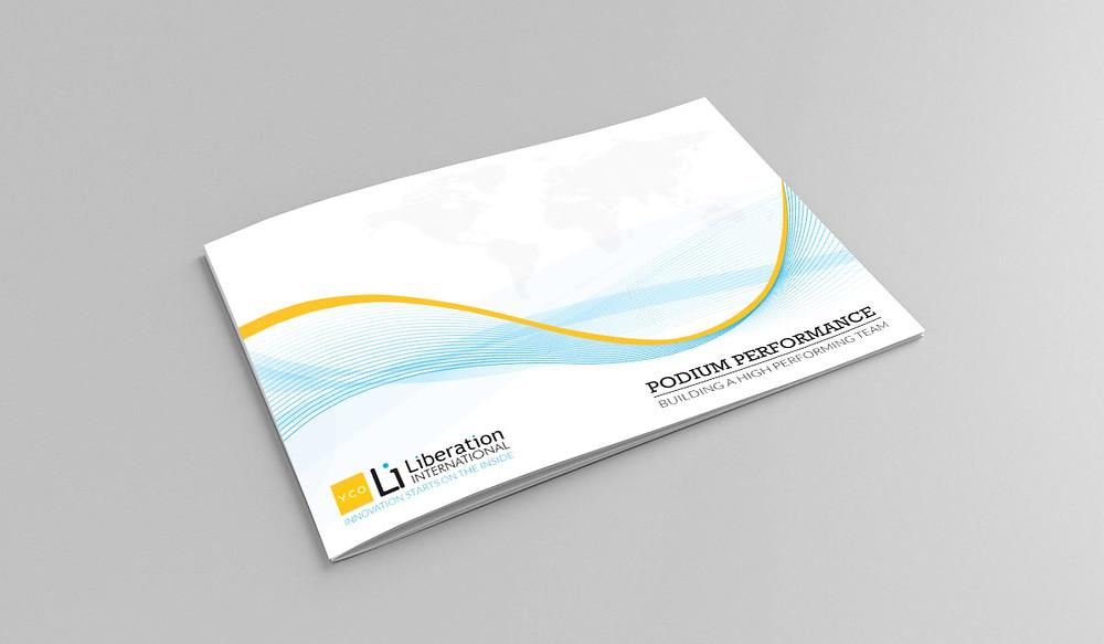 Liberation International Brochure