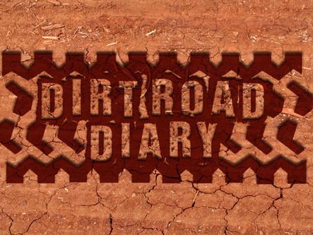 Dirt Road Diary Band Logo