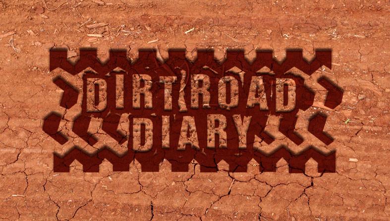Dirt Road Diary Logo