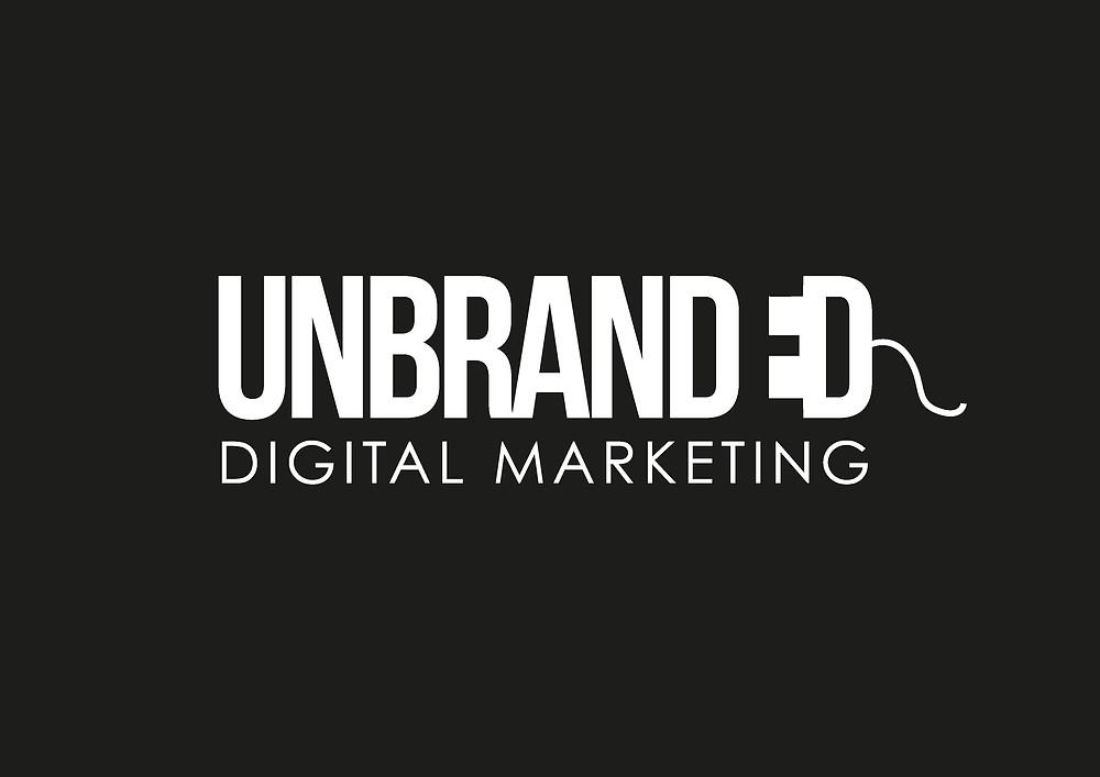 Unbranded Logo Design