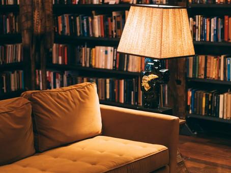 Coffee and Bibliochor