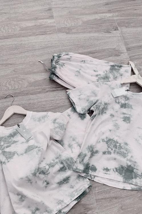 CUSTOM JOGGER SET~ shorts