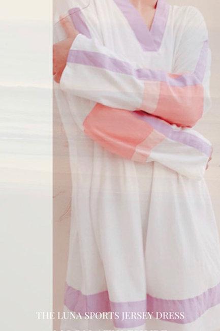 THE LUNA SPORTS DRESS