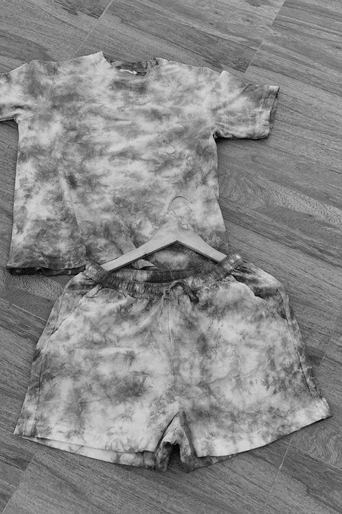 CUSTOM ATH SET~ shorts
