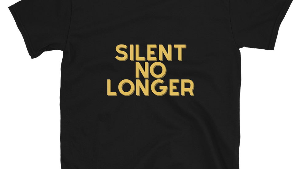 Silent No Longer