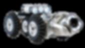 inspection vidéo caméra motoriséee voiturette