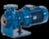 solutions et équipements robinnetrie et pompes