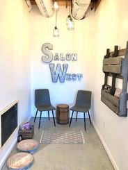 salon west of nashville