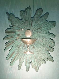 motif eucharistique
