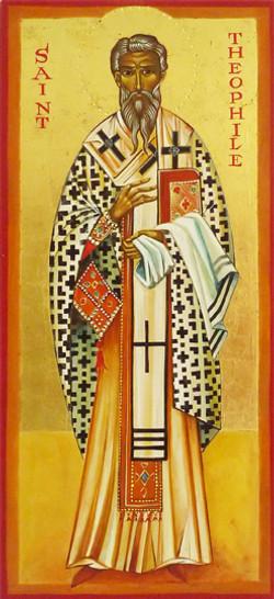 St Théophile