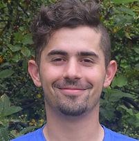 Brandon Sousa. Woza Soccer Leader