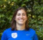Kate Silverman. Executive Director of Woza