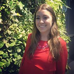 Angelica Weiner, Woza Board Member