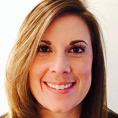 Jennifer Grijalva. Managing Principal Consultant for Oracle's National Security Group.