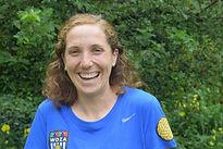 Arielle Koshkin. Woza Soccer Leader.