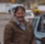 Edwin Gonzalez. Program Director for Peruvian Hearts.