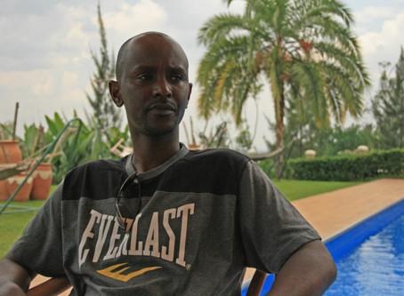 A RWANDAN LIFE SAVED BY SOCCER