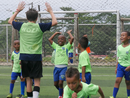 Eight Tips For Traveling As A Soccer Player