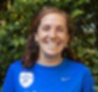 Arielle Koshkin. Associate Director of Woza Soccer.