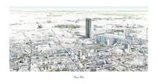 PARIS XVe arrondissement