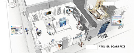 CONCEPT BOUTIQUE ESSILOR