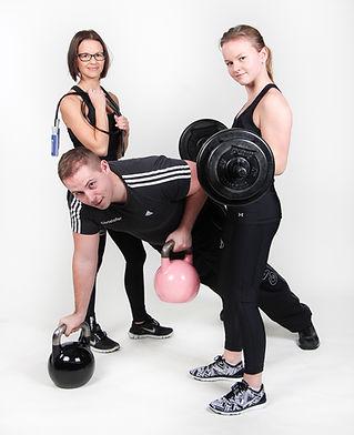 NovaKalix #Gym #Gruppträning #Kalix #Norrbotten