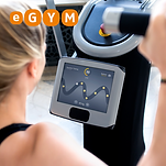 eGYM Kalix #Nova #gym #gruppträning #rehabilitering