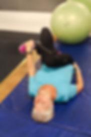 Pensionärsträning #Nova #Gym #Rehabiliterig #Kalix #Norrbotten i Kalix