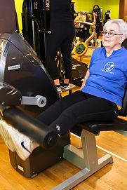 Pensionärsträning #Nova #Gym #Rehabiliterig #Kalix #Norrbotteni Kalix