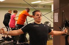 Nova #Gym #Rehabiliterig #Kalix #Norrbotten