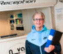 Nova Kalix #Gym #Gruppträning #Rehabiliterig #Företag #Föreningar #Kalix #Norrbotten