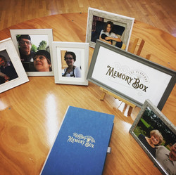 Playford Memory Box