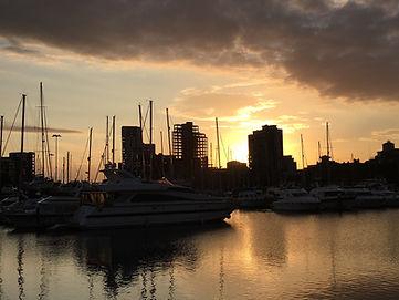 Stories of  Ipswich Docks