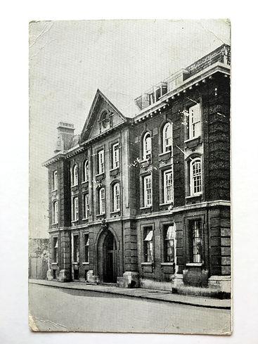 Ruskin College Oxford