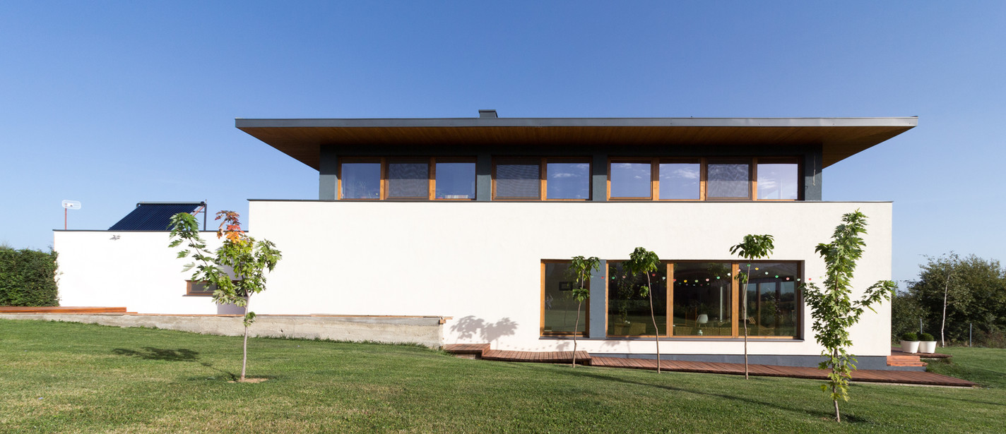 Casa Sebeni