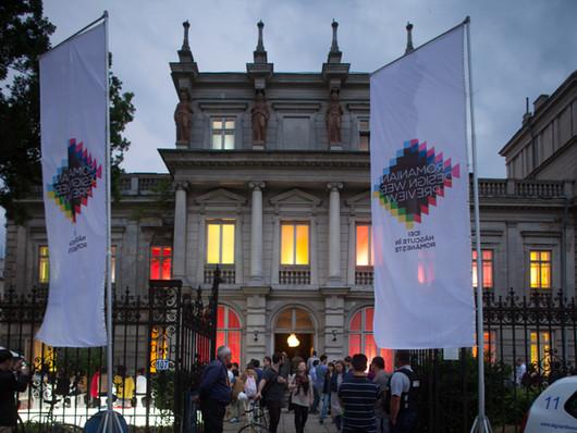 Două proiecte expuse la Romanian Design Week 2017
