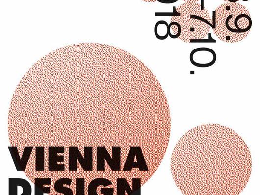 Werk project la Wienna Design Week 2018