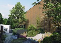 Arhitectura moderna hunedoara