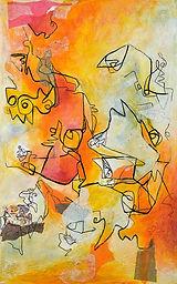 11-les danseurs du ciel-2(48x30po).jpg
