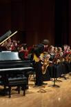Jazz Festival at HFC